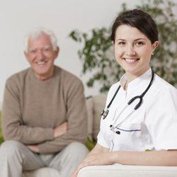 Lekarz dla dorosłych - wizyta domowa