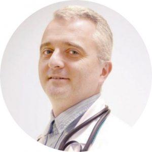 Alergolog, Pediatra, Lekarz Sportowy