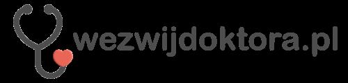 wezwijdoktora.pl logo