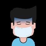 Kaszel, katar, ból gardła