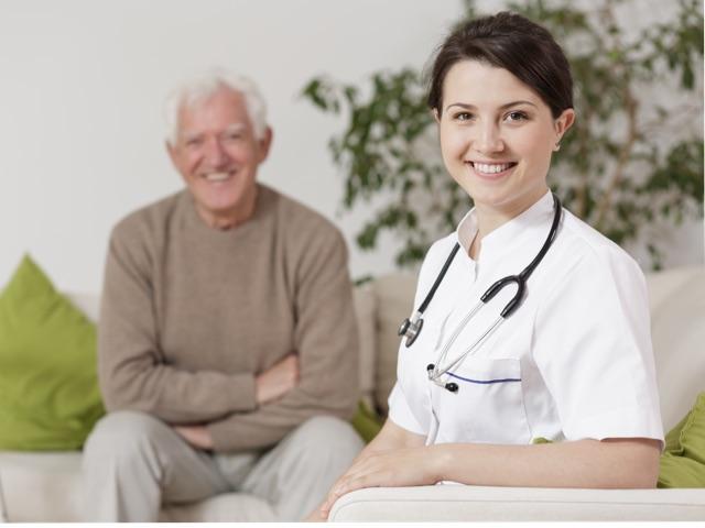 Lekarz internista, rodzinny, pierwszego kontaktu - wizyta domowa