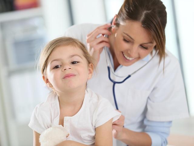 Dobry lekarz pediatra, rodzinny